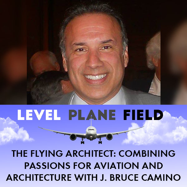 LPF 1 | Aviation And Architecture